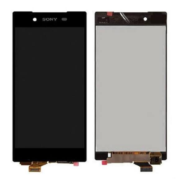 Дисплей для Sony Xperia Z5 в сборе с сенсорным стеклом (копия ААА)