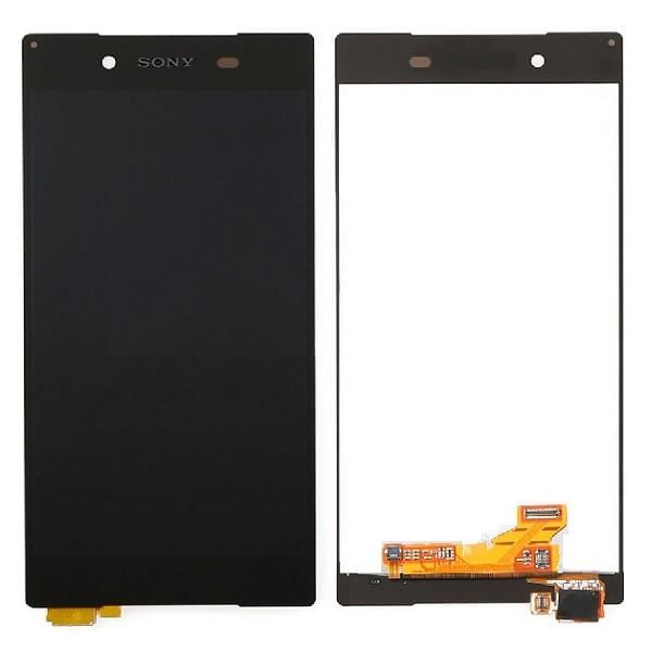Дисплей для Sony Xperia Z5 в сборе с сенсорным стеклом (Original)