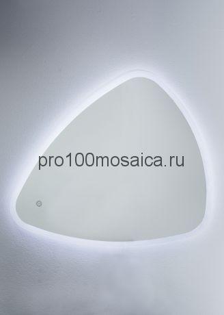 NSM-503 Зеркало с LED подсветкой, размер 850*700 мм (NS Bath)