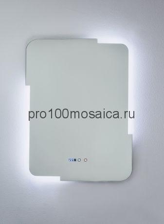 NSM-508 Зеркало с LED подсветкой, размер 600*800 мм (NS Bath)