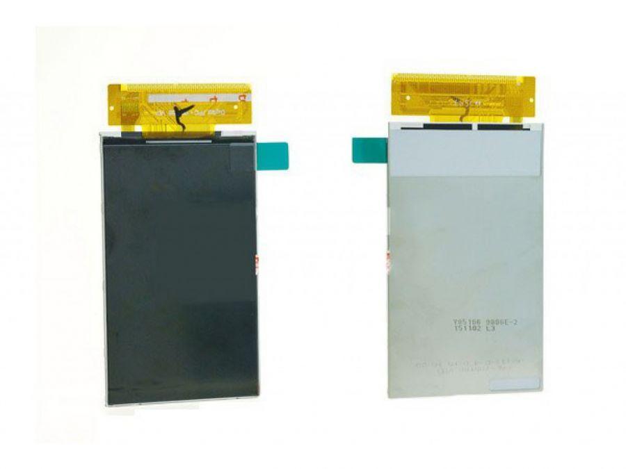 LCD (Дисплей) Fly FS403 Cumulus 1 Оригинал