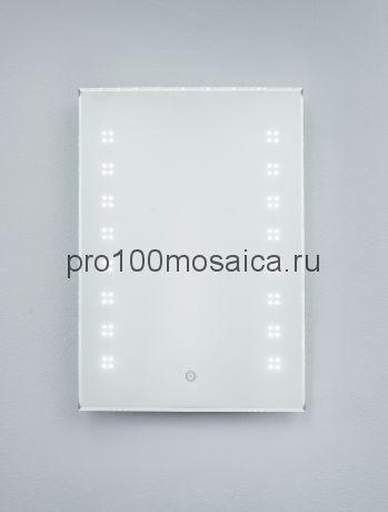 NSM-509 Зеркало с LED подсветкой, размер 500*700 мм (NS Bath)