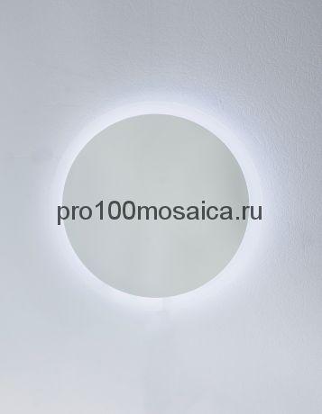 NSM-511 Зеркало с LED подсветкой, размер 500*500 мм (NS Bath)