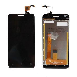LCD (Дисплей) Fly FS407 Stratus 6 (в сборе с тачскрином) (black) Оригинал
