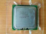 Процессор Intel Pentium D 820 - lga775, 90 нм, 2 ядра/2 потока, 2.8 GHz, 95W, 800 MHz