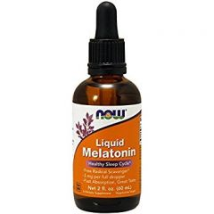 NOW - Liquid Melatonin