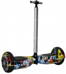 Телескопическая палка для гироскутера Smart Balance 10 купить
