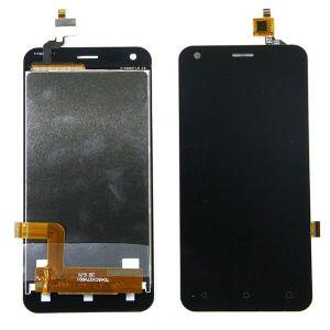 LCD (Дисплей) Fly FS455 Nimbus 11 (в сборе с тачскрином) (black) Оригинал