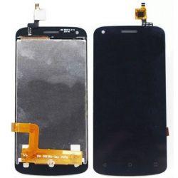 LCD (Дисплей) Fly FS456 Nimbus 14 (в сборе с тачскрином) (black) Оригинал
