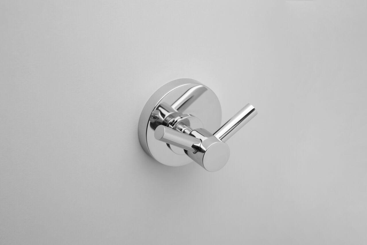 Настенный крючок для полотенец Am.Pm Bliss L A5535664 ФОТО