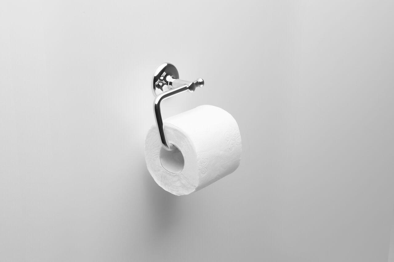 Туалетный бумагодержатель Am.Pm Like A8034100 ФОТО