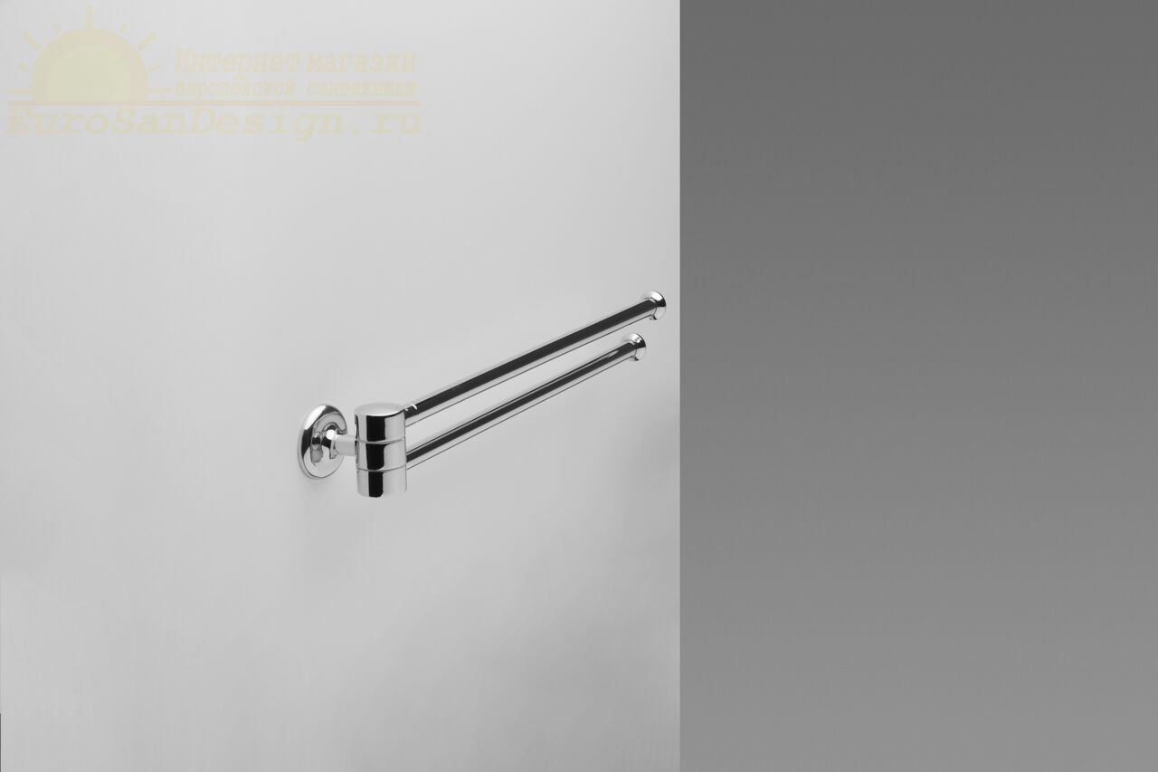Поворотная вешалка для полотенец Am.Pm Like A8032600 ФОТО