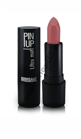 luxvisage - Матовая помада PIN UP ultra matt