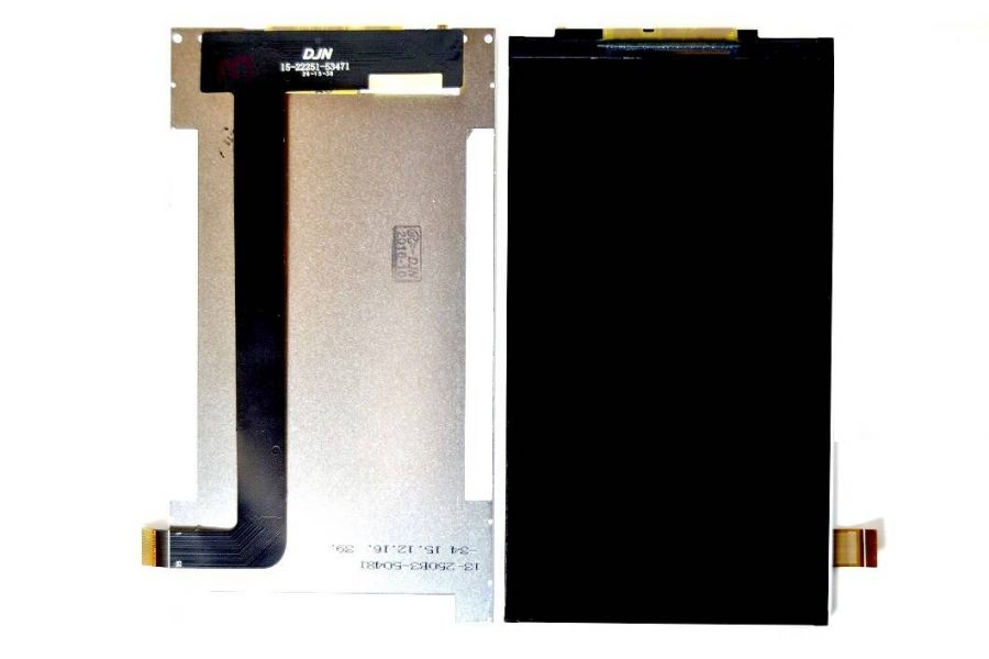 LCD (Дисплей) Fly FS501 Nimbus 3 Оригинал