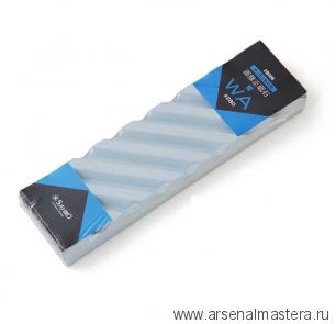 Камень для правки абразивных брусков средних/синий 206х53х27мм, 280грит Miki Tool  М00014459