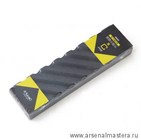 Камень для правки абразивных брусков грубых и средних /черный 206 х 53 х 27 мм 100 грит Suehiro М00014458