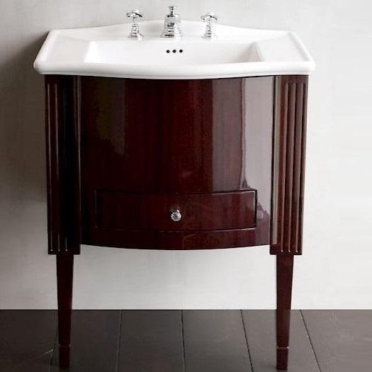 Devon&Devon Mahogany Vanity Unit 69,5 х 50 см