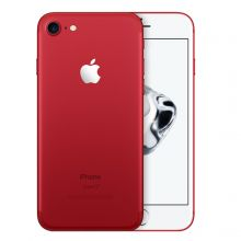 IPhone 7, 256GB, Red