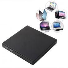 Внешний CD/DVD привод для ПК и ноутбука