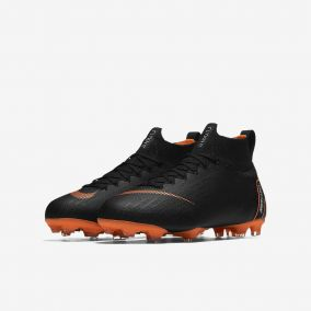 Детские бутсы NIKE SUPERFLY VI ELITE FG JR AH7340-081
