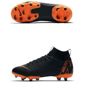 Детские бутсы NIKE SUPERFLY 6 ACADEMY GS MG JR AH7337-081