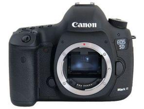 Canon EOS 5D Mark III Body RU