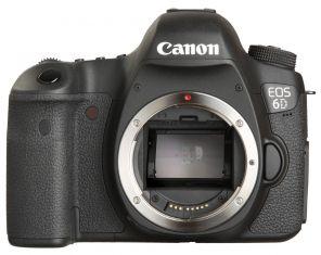 Canon EOS 6D Body RU