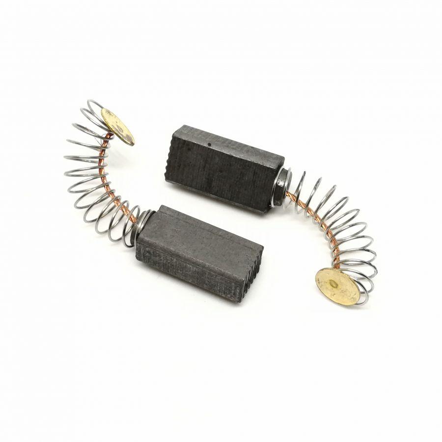 Комплект щёток K3 электропривода для раскройного оборудования
