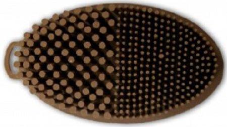 Щётка Мини Sweepa коричневая