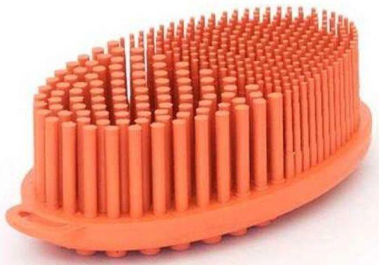 Щётка Мини Sweepa оранжевая