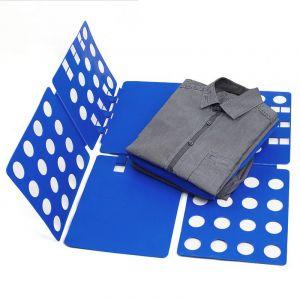 Рамка для складывания детской одежды Star Fold синяя