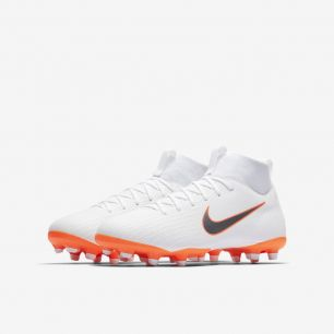 Детские бутсы NIKE SUPERFLY 6 ACADEMY GS MG JR AH7337-107