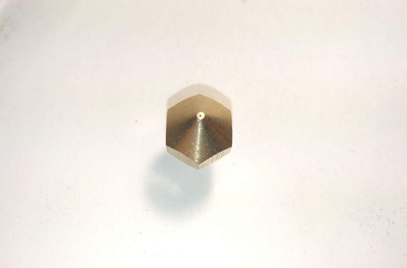 Стандартное сопло для 3D-принтера Faberant Cube, 0.3 мм