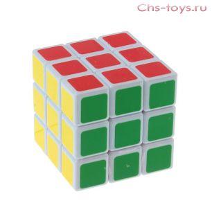 Кубик Рубика 6 см