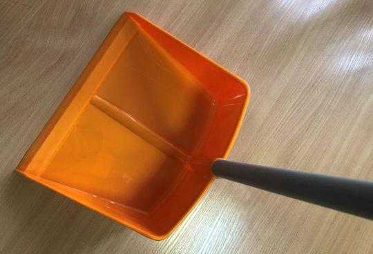 Совок Casatto оранжевый