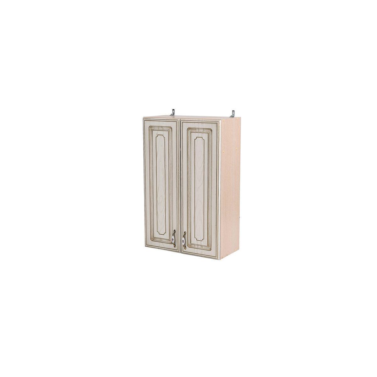 Шкаф навесной ШКН 600 Анжелика верх