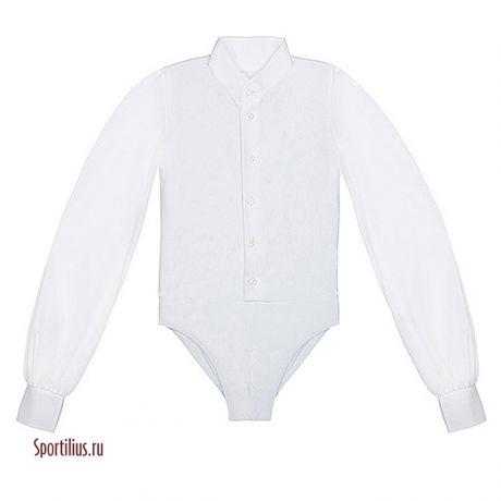 белая рубашка для латины