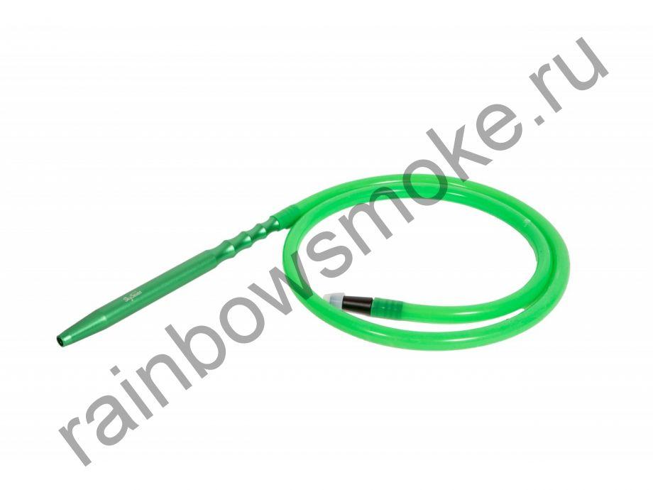 Шланг SkySeven L074 Green (Зеленый)