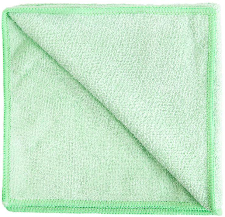 Салфетка Люкс 32 х 31 см зелёная
