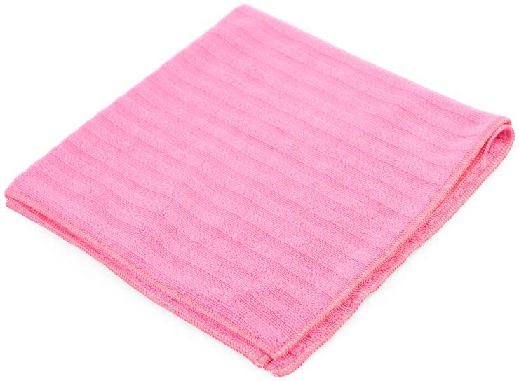 Салфетка Макси 32 х 31 см розовая