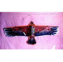 "Воздушный змей ""Орёл"", 108х47 см."