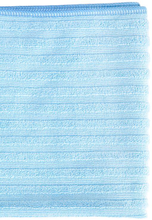 Салфетка Макси 40 х 40 см голубая