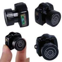 Самая маленькая видеокамера в мире MINI CAMCORDER Y2000 (4)