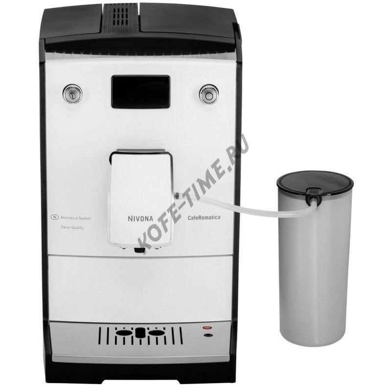 Кофемашина Nivona CafeRomatica 760