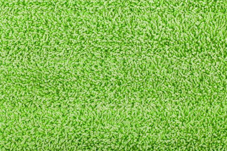 Насадка на швабру влажная (Eco Standart) зелёная 45 х 15 см