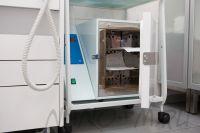 Стерилизатор воздушный ГП-10 (Сухожаровой шкаф) - вид 11