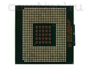Процессор Intel Xeon 3.06 GHz (SL72G) - lga604, 130 нм, 1 ядро/1 поток, 3.06 GHz, 533FSB, 87W