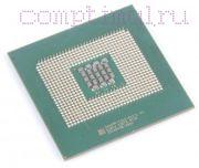 Процессор Intel Xeon 3.66 GHz (SL84W, SL8UN) - lga604, 90 нм, 1 ядро/1 поток, 3.66 GHz, 667FSB, 110W