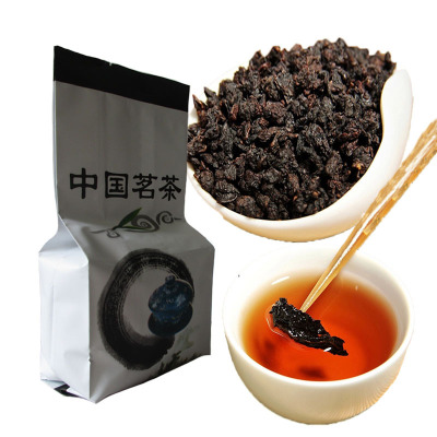 Чай  для похудения черный улун 125гр