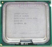 Процессор Intel Xeon 5050 - lga771, 65 нм, 2 ядра/2 потоков, 3.0 GHz, 95W